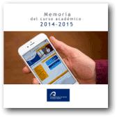 Memoria ULPGC 2014 2015