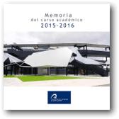 Memoria ULPGC 2015 2016